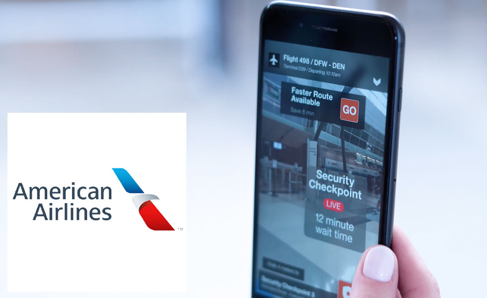 American Airlines AR