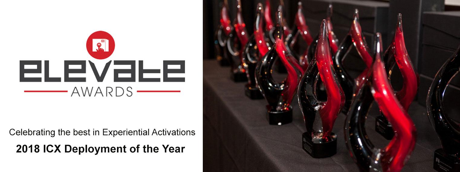 Elevate Awards