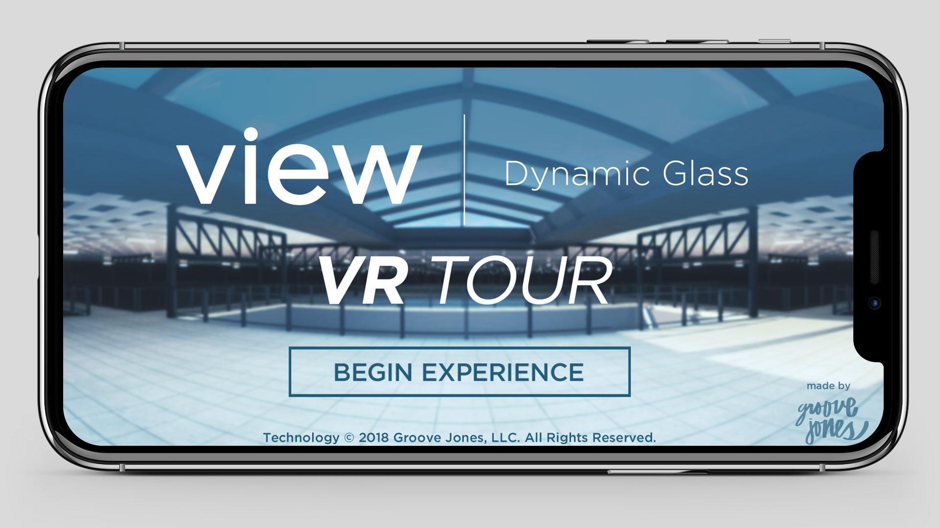VR Mobile Tour