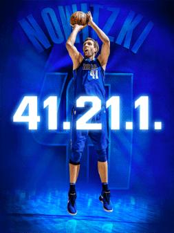 Dirk AR Poster