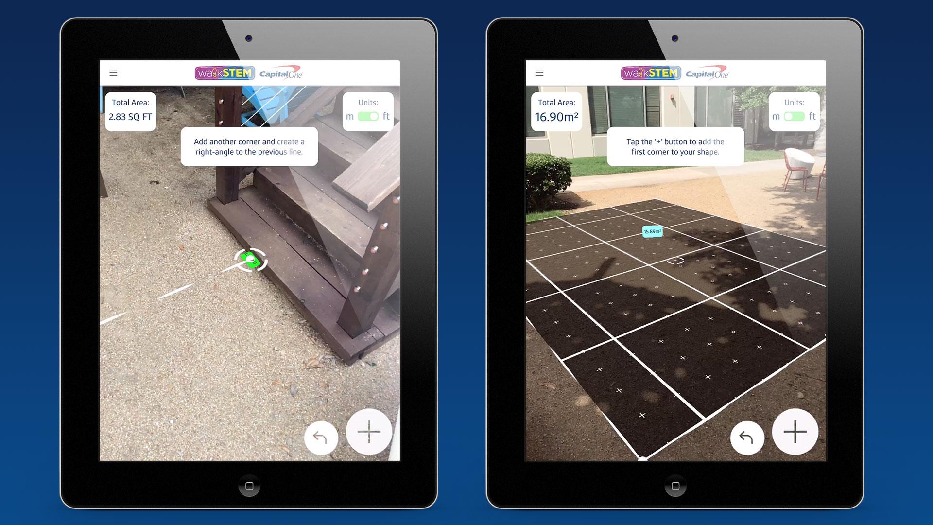 iOS ARkit Measurement tool