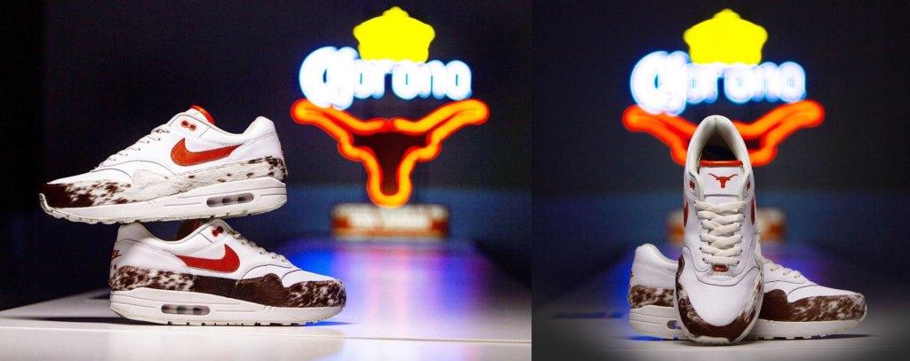 UT corona Nike