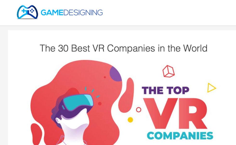 best ve companies