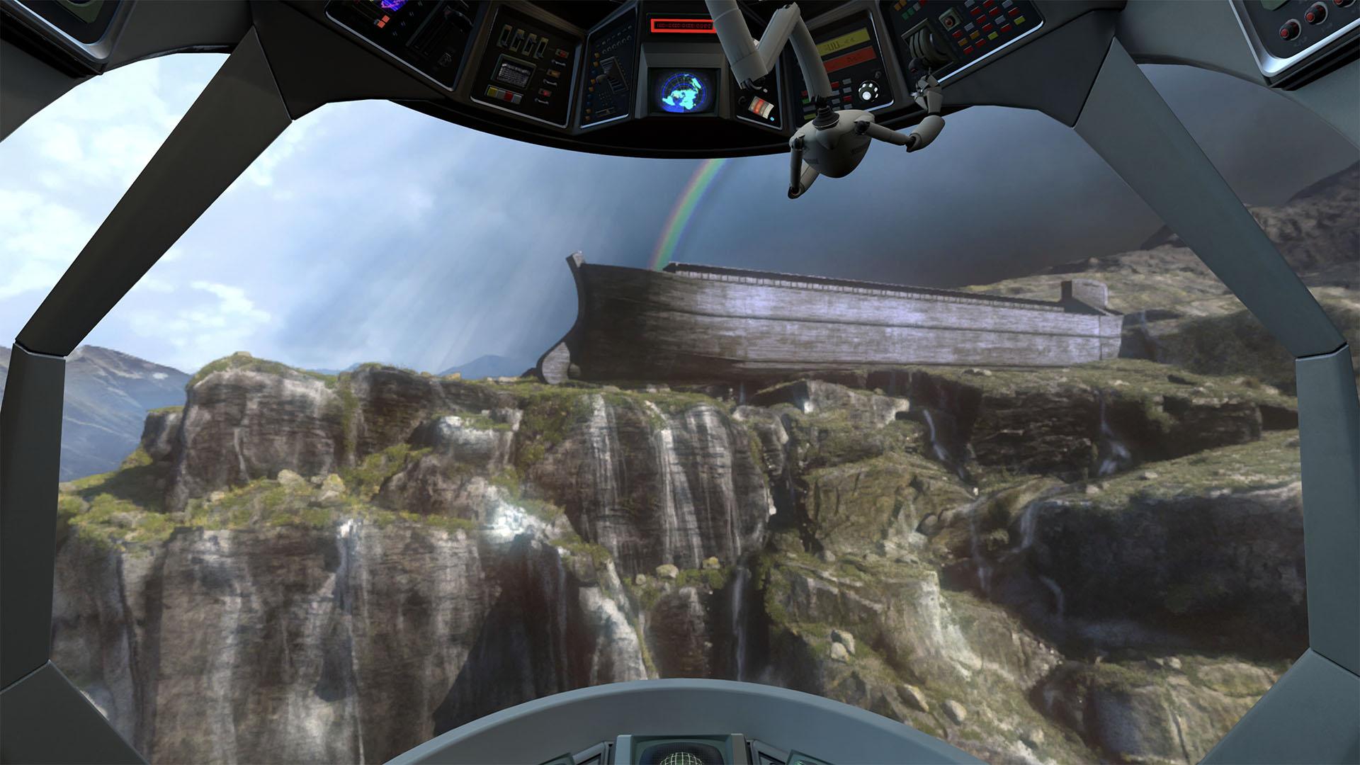 Ark VR