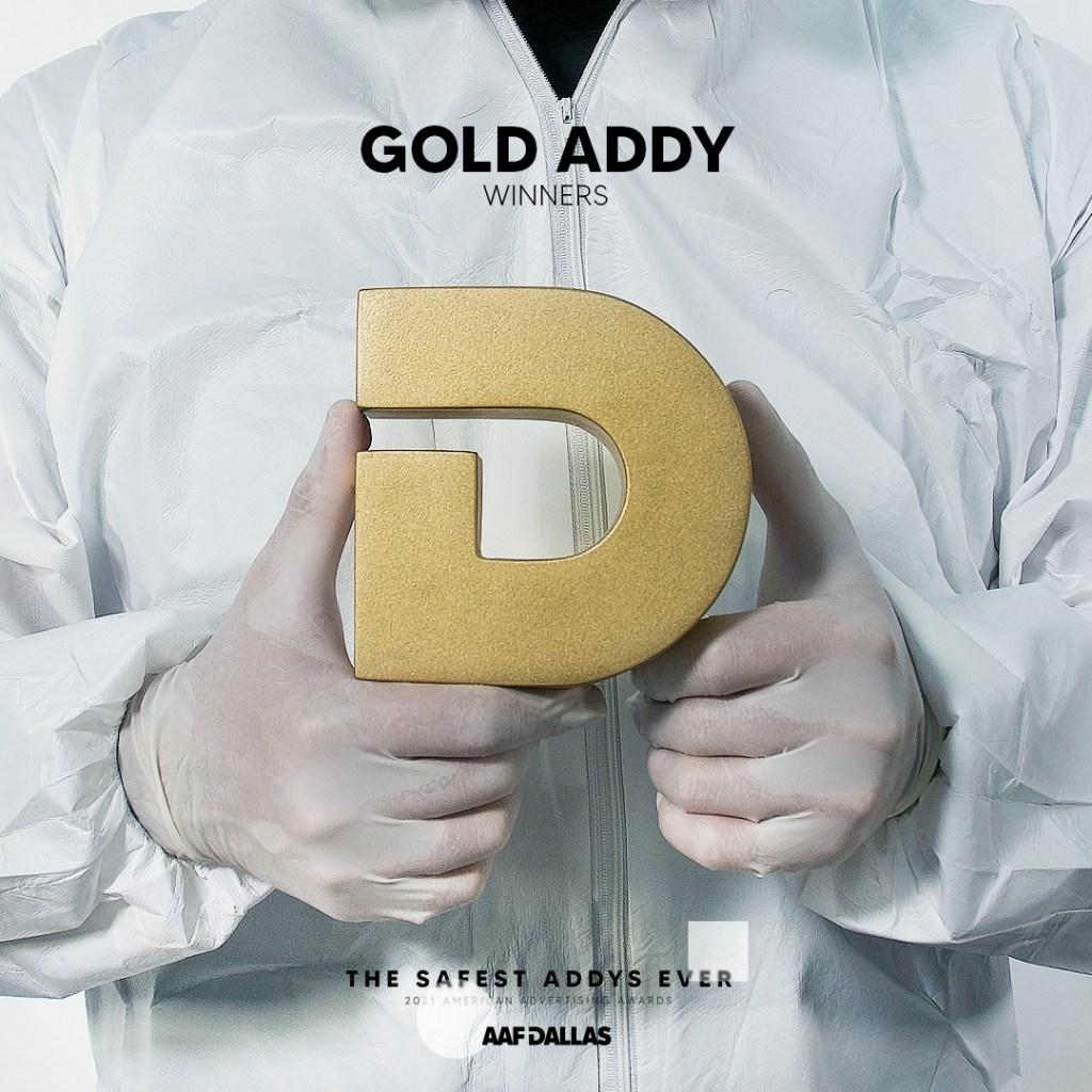 Gold Addy