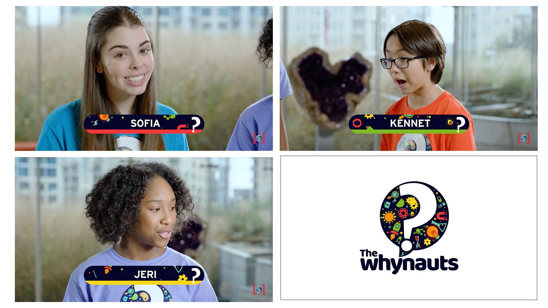 Whynauts