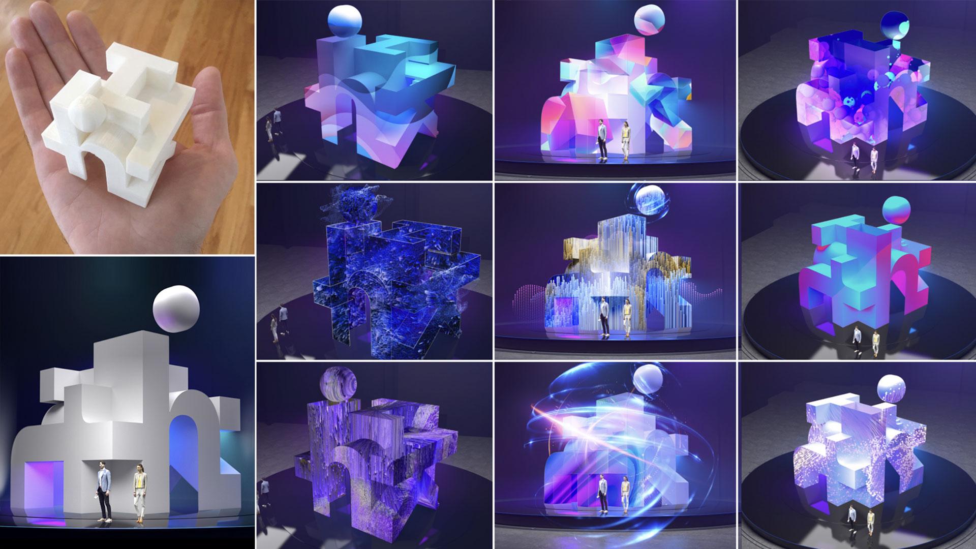 Think cube 2021