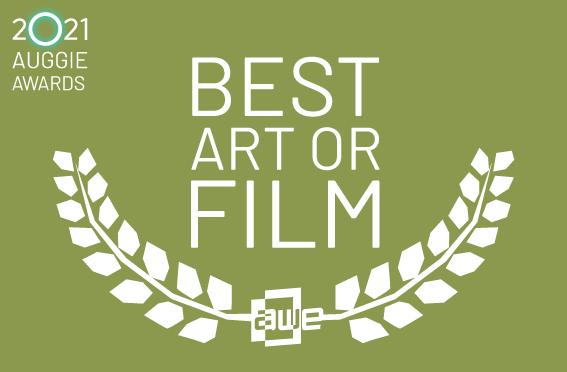 best art or film