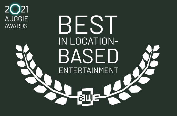 auggie finalist best entertainment