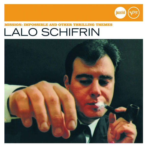 Lalo Schifrin - Mission: Impossible And Other Themes (Jazz ...