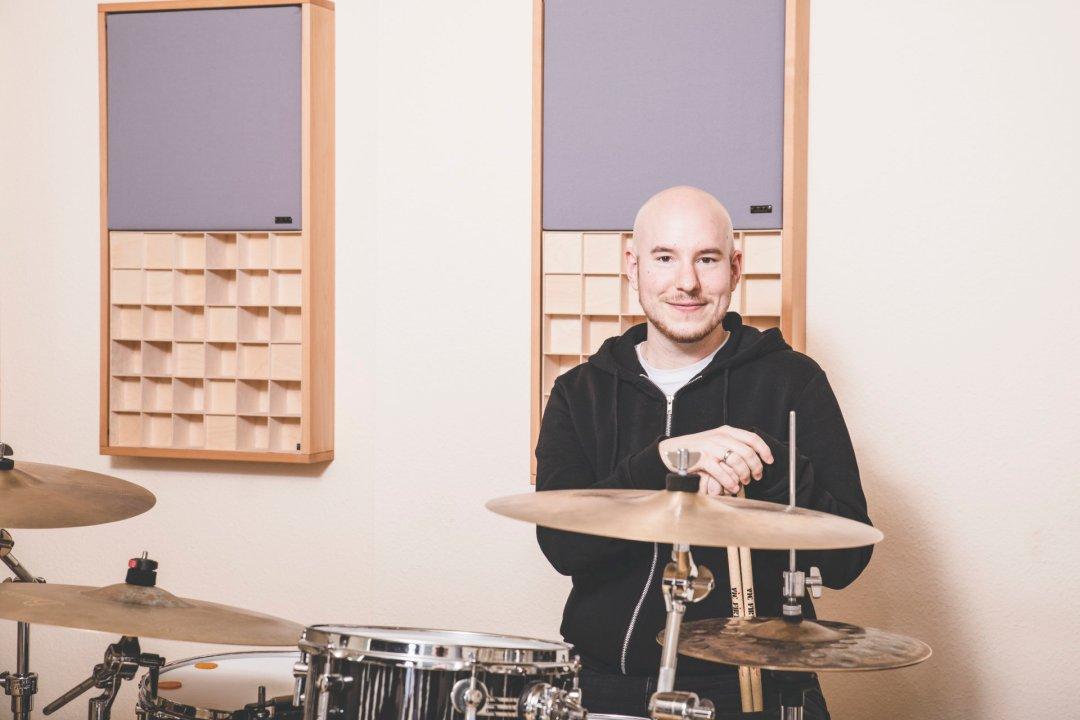 Dustin Sander