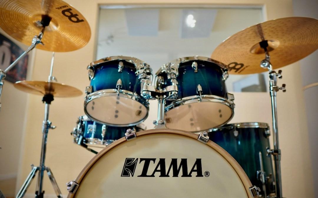 Neue Instrumente für den Schlagzeugunterricht