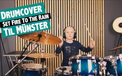 Schlagzeugunterricht: Schüler:innen im Fokus   Til Münster