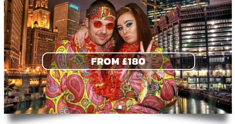 gb 1 • photo booth hire