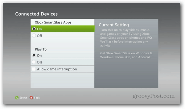 How To Control Your Xbox 360 From An IPhone Or IPad