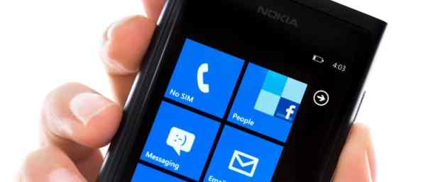 How To Use Find My Phone on Windows Phone 8