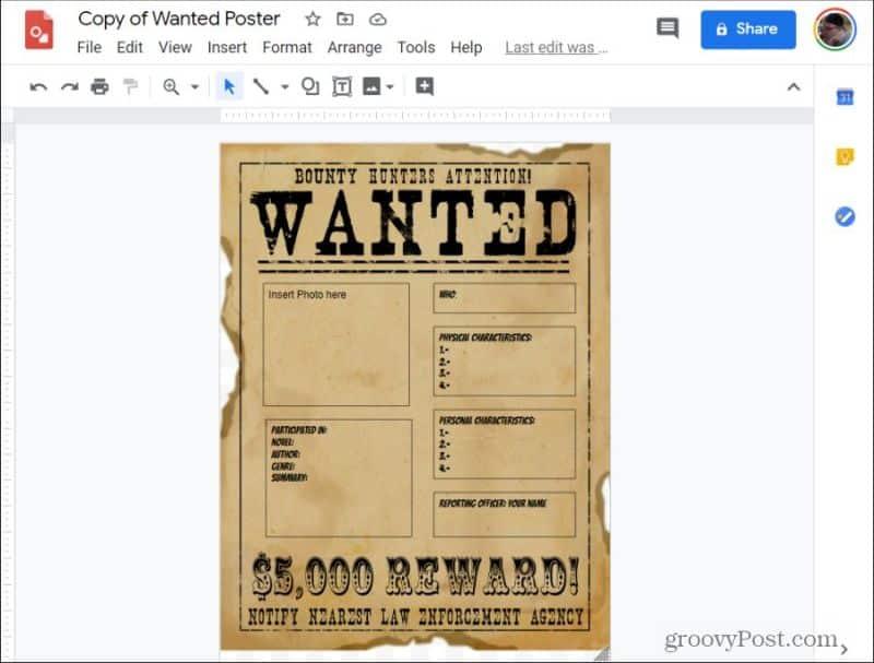 google drawings and 10 creative ways