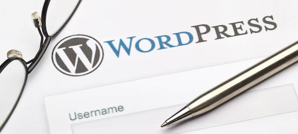 How to Create and Publish Your WordPress Favicon - groovyPost