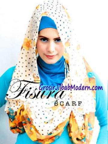 Jilbab Blossom Hoodie No 1