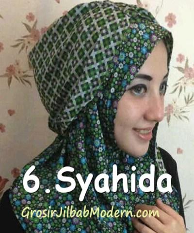 Jilbab Shenica Sunzel no 6