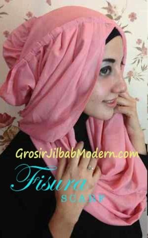 Jilbab Pocket Hoodie Series no 10