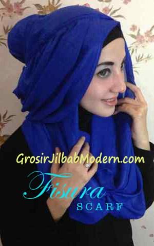 Jilbab Pocket Hoodie Series no 5