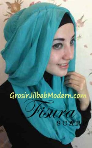Jilbab Pocket Hoodie Series no 7
