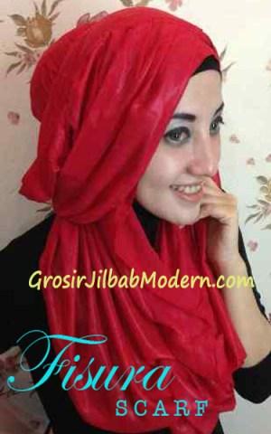 Jilbab Pocket Hoodie Series no 8