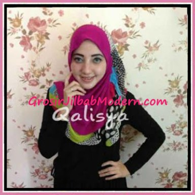 Jilbab Syria Athaa Seri 1 No 17