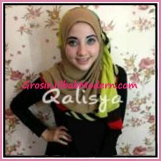 Jilbab Syria Athaa Seri 1 No 3