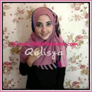Jilbab Syria Athaa Seri 1 No 7