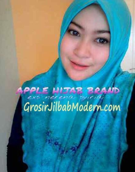 Jilbab Syria Nerena Toska