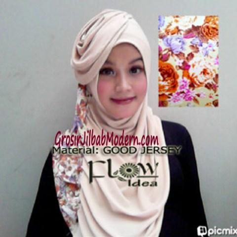 Jilbab Syria Instant Qaireen Coksu