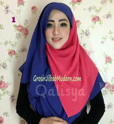 Jilbab Syria Safa No 1