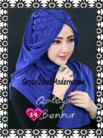 Jilbab Syria Mumtaz by Qalisya Modis dan Trendy No 14 Benhur