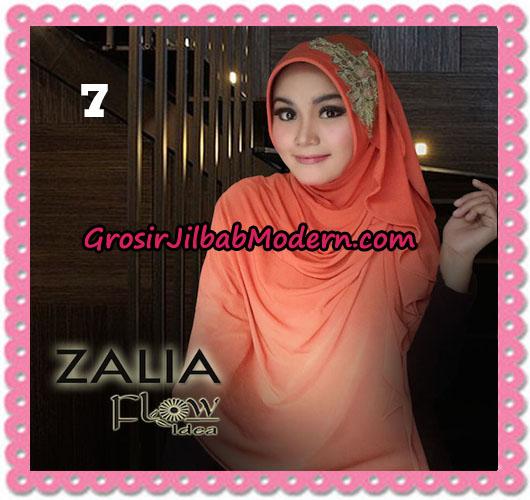 Jilbab Instant Syria Pet Zalia Original By Flow Idea No 7 Orens
