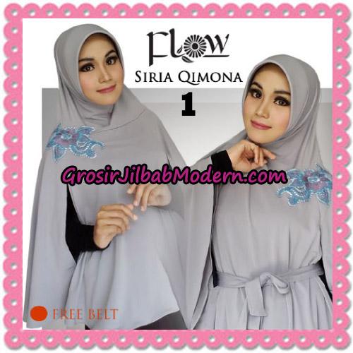 Jilbab Instant Modis Syria Qimora Trendy Original By Flow Idea Brand No 1 Abu