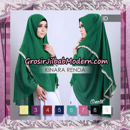 Jilbab Cerutti Jumbo Kinara Renda Support By Oneto Hijab