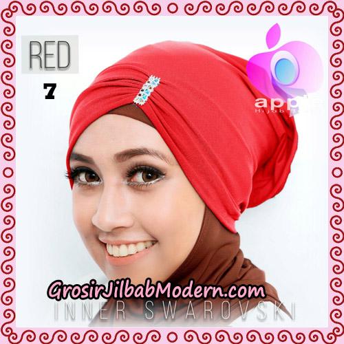 Inner Swarovski Cantik Original By Apple Hijab Brand No 7