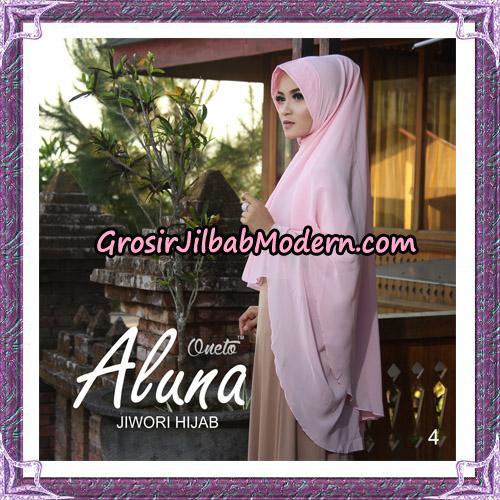 Jilbab Cerutti Aluna Jiwori Support Oneto Hijab No 4