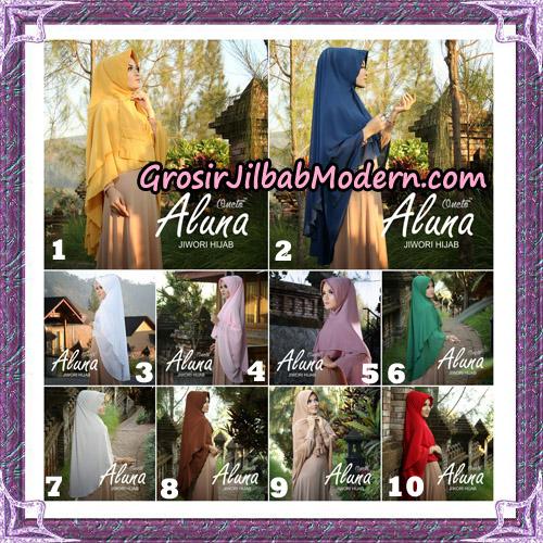 Jilbab Cerutti Aluna Jiwori Support Oneto Hijab