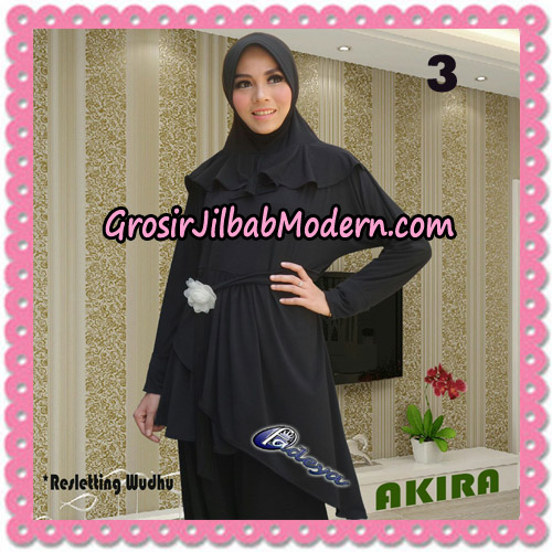 Jilbab Lengan Tunik Akira Original By Fadeya Brand No 3