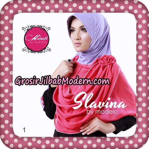 Jilbab Instant Slavina Original By Modelo Hijab Brand No 1