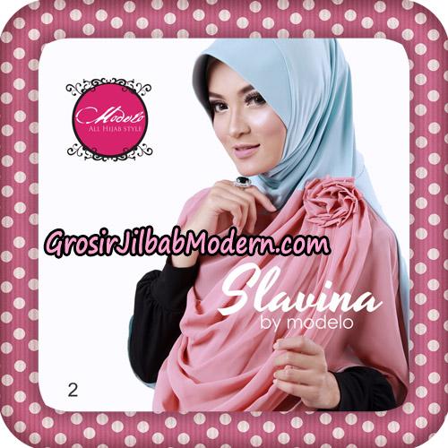 Jilbab Instant Slavina Original By Modelo Hijab Brand No 2