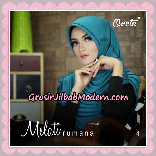 Jilbab Rumana Melati Original By Oneto Hijab Brand No 4
