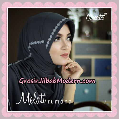 Jilbab Rumana Melati Original By Oneto Hijab Brand No 7
