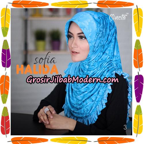 Jilbab Harian Sofia Halida Original By Oneto Hijab Brand No 3