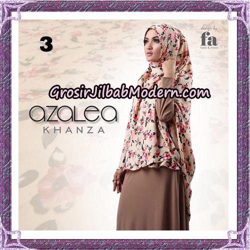 Jilbab Khimar Khanza Azalea By Fa Hijab Support Oneto Hijab No 3