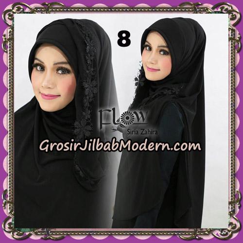 Jilbab Instant Cantik Syria Pet Zahira Original By Flow Idea No 8