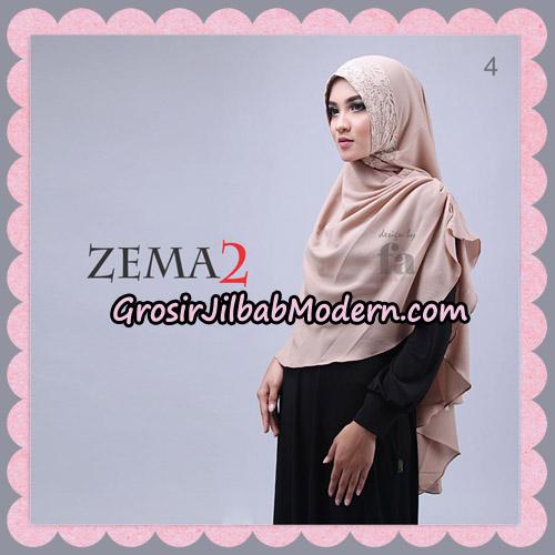 Jilbab Instant Khimar Zema Seri 2 By Fa Hijab Brand No 4